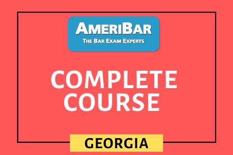 Upgrade to Complete Course (GA) (99980-GA)