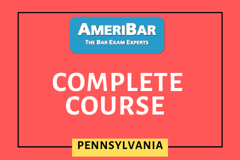 Upgrade to Complete Course (PA) (99980-PA)