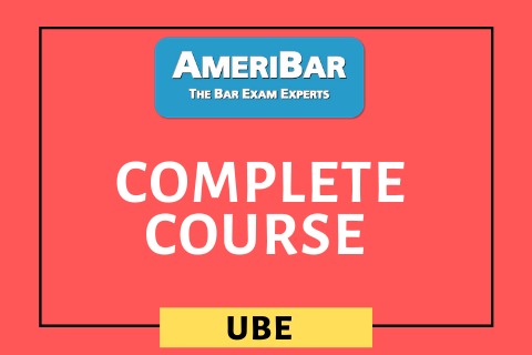 Upgrade to Complete Course (UBE) (99980-UBE)