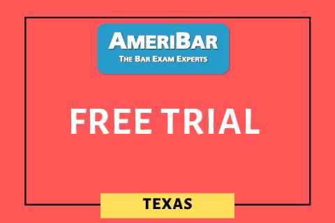 Free Trial (TX) (99977)