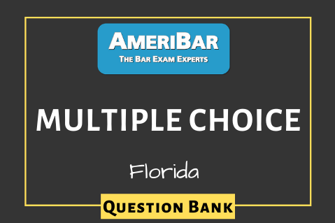 Multiple Choice - Question Bank (FL) (00056)