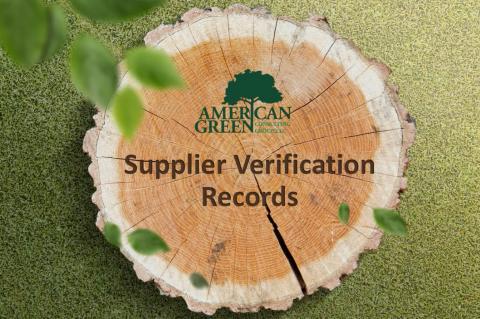 9. Supplier Verification Records (9m31s) (CoC-09)