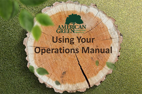 2. Using your Operations Manual (3m48s) (CoC-02)