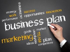Elaboração de Planos de Negócio (03)