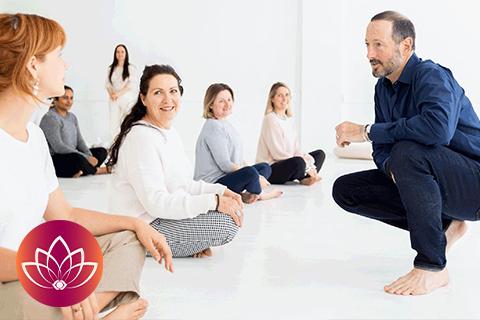 I AM Yoga Nidra™ Certification Live Online - 2021-07-12 - 2021-07-18 (07122021-IAMYNC)