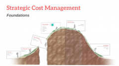 The Concept of Strategic Cost Management (TCS-I-01)