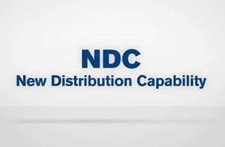 NDC (New Distribution Capability) -EN