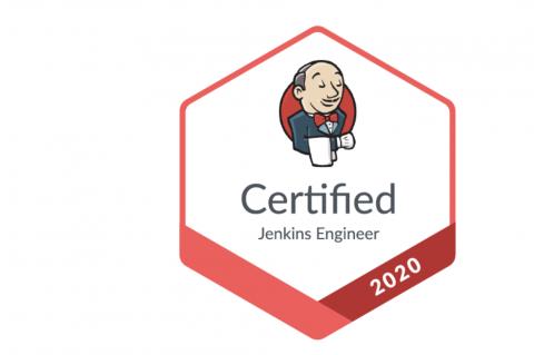 Certified Jenkins Engineer Exam (2020)