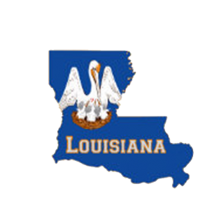 Louisiana RV Bar Card (LA RV BAR CARD)