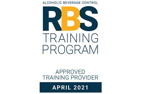 California RBS Certificate AB1221 Approved Training (CA RBS AB1221)