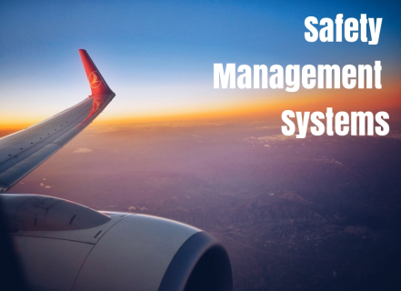 Aviation - Safety Management Systems (SMS) Awareness course (A9)