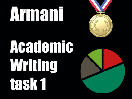 Academic Writing task 1 (IE04)