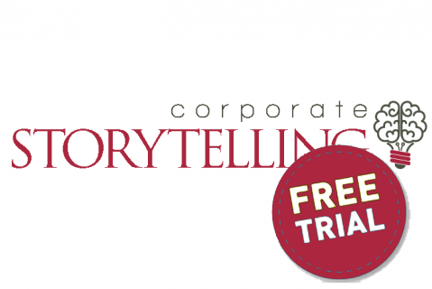 e-Corporate Storytelling (Free Trial) (CS01-Free)