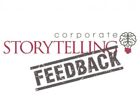 e-Corporate Storytelling (w/Live Feedback) (CS01-INST)