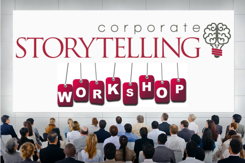 Corporate Storytelling Workshop - October 5-7, 2020 (CS20200615)