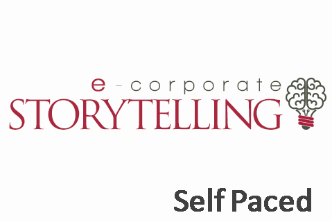 e-Corporate Storytelling (Self-Paced) (CS01)