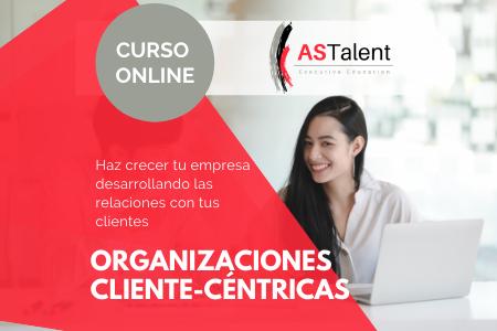 Organizaciones Cliente-Céntricas