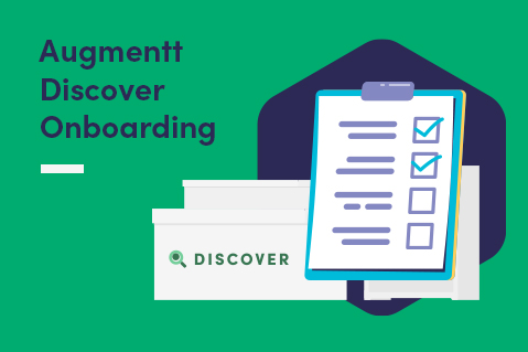 Augmentt Discover Onboarding (T003)