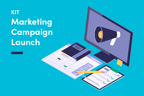 Marketing Launch Campaign Kit (GTM004)