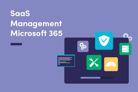 SaaS Management - Microsoft 365 (T005)