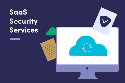 SaaS Security Services (T004)