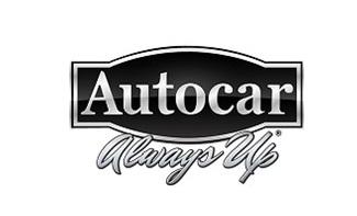 Autocar ADAS (Always Up Display)