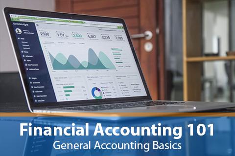 Financial Accounting 101 (DE_ACC100)