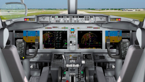Boeing 737 MAX Differences Course (737MAX)