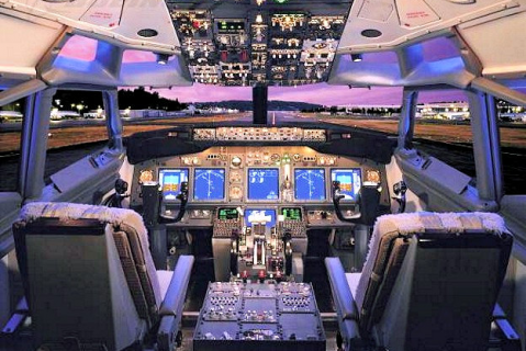 Boeing 737-800 APS MCC eLearning Training Course (APS-MCC)