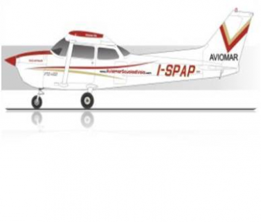 Cessna 172N Transition Course (C172N-Eng)