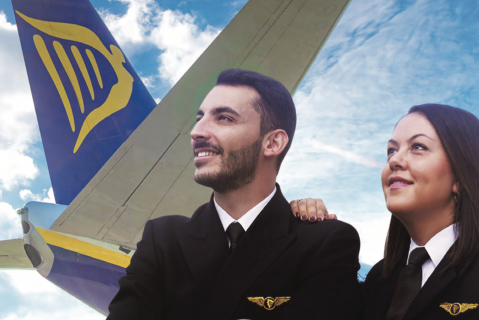 Ryanair APS MCC eLearning Training Course (RYR-APS)