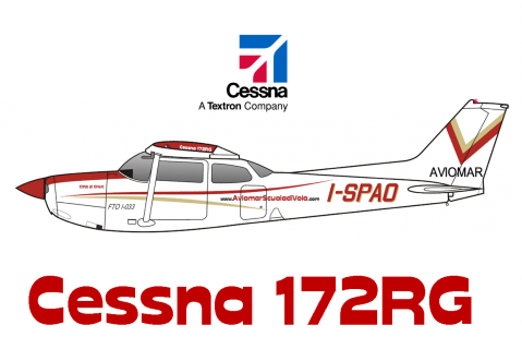 Cessna 172RG Transition Course (C172RG-Eng)