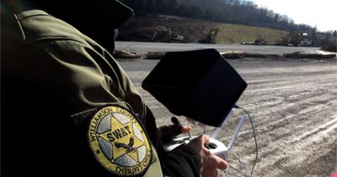 UAS Training for Law Enforcement (UAS Law)