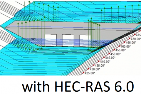 On-demand: 1D HEC-RAS 6.0 Water Modelling (1D_HEC-on-demand)