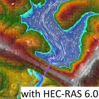 On-demand: 2D HEC-RAS 6.0 Water Modelling (2D_HEC-on-demand)