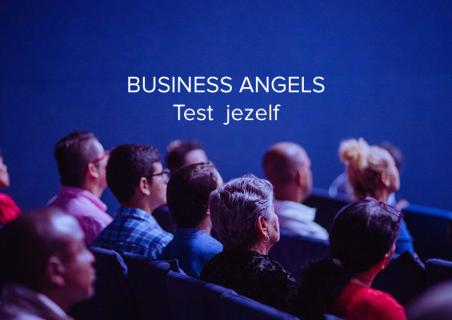 De TEST voor Business Angels (B00)
