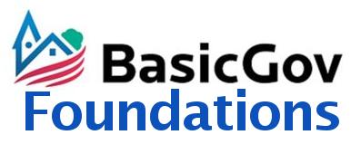 BasicGov Foundations Certificate Course (BGFOUN1)