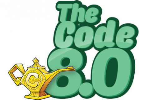 The Code 8.0 Program