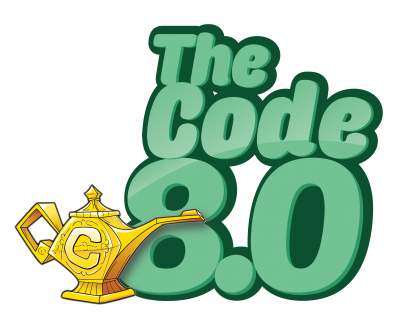 The Code 8.0 Program Demo (TRY FREE)