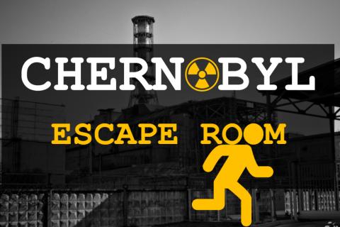 Chernobyl - Player 2