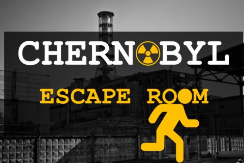 Chernobyl - Player 3