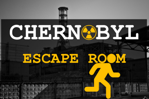 Chernobyl - Player 5
