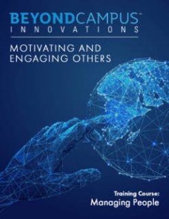 Motivating and Engaging Others (BCI503)