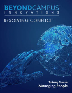 Resolving Conflict (BCI507)
