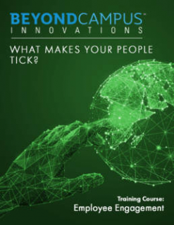 What Makes Your People Tick? (BCI605)