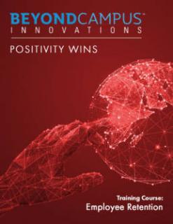 Positivity Wins (BCI702)