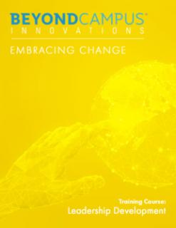 Embracing Change (BCI308)