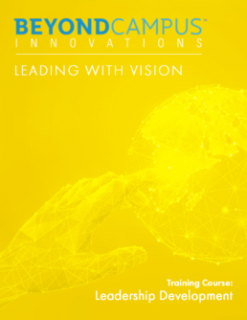 Leading with Vision (BCI302)