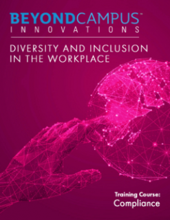 Diversity and Inclusion in the Workplace (BCI100)
