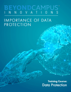 Importance of Data Protection (BCI091)